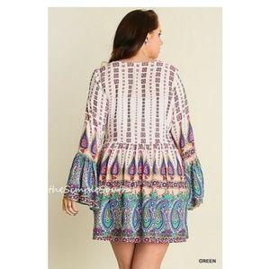 A Umgee dress